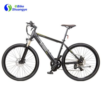 Everything about an E-Bike