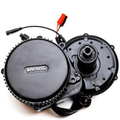 Bafang BBS02 Motor Review