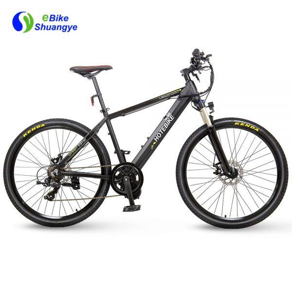 mid drive electric bike