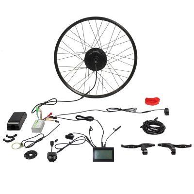 250w electric bike conversion kit