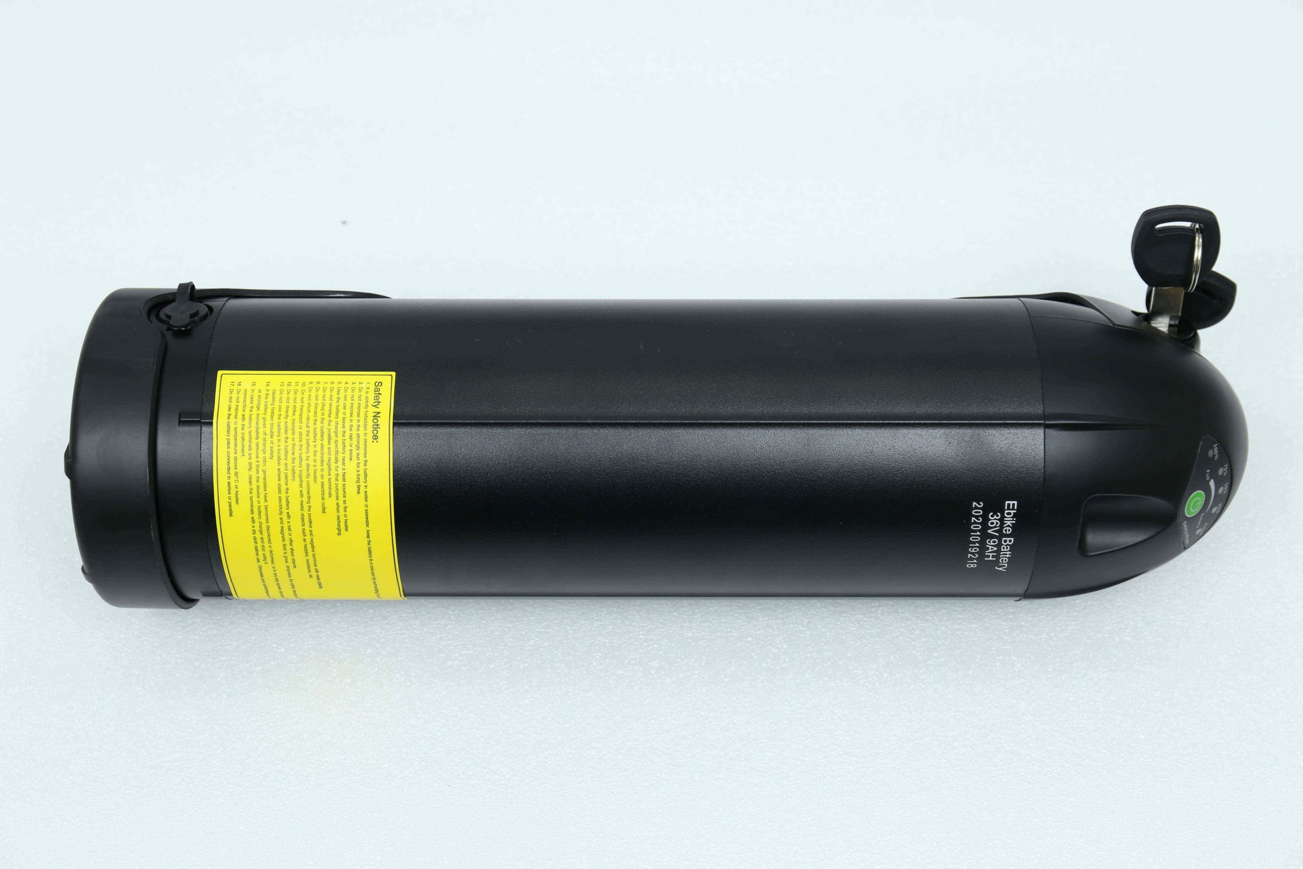 36v 10ah electric bike battery