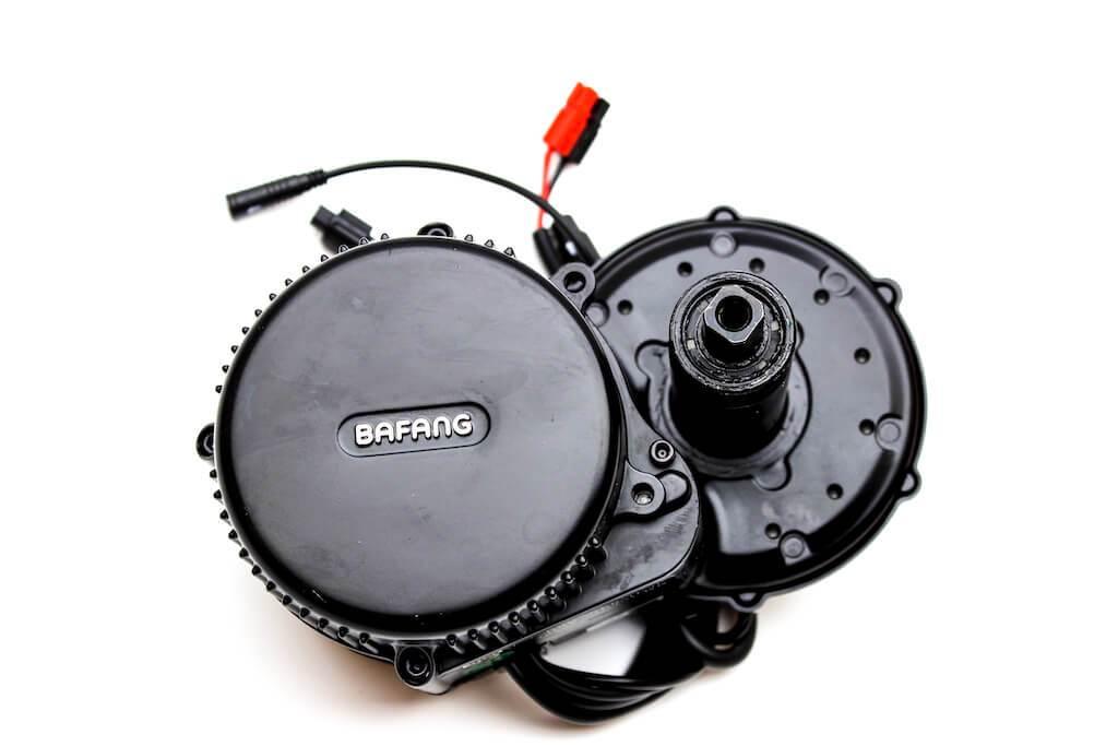 BAFANG BBS02B E-bike Conversion Kit