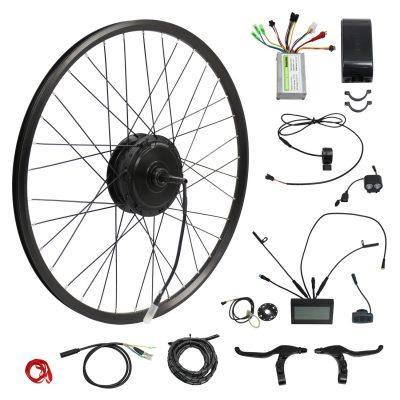 移除标签项目: electric bike conversion kit 700C electric bike conversion kit 700C