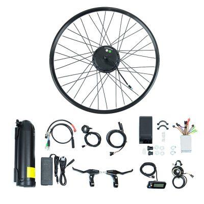 diy electric bike kit with Li-ion battery