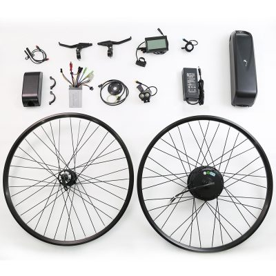 Electric Bike Conversion Kit Guide – What You Need to Know