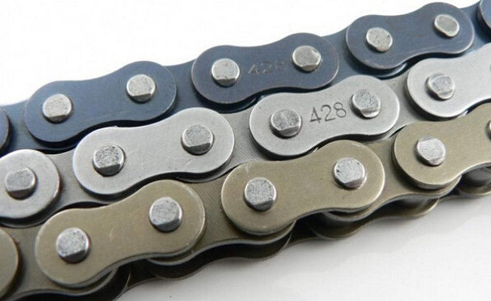 bike chain fidget